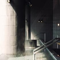 【温泉】ホテルシーモアの大浴場