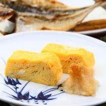 朝食◆卵焼き