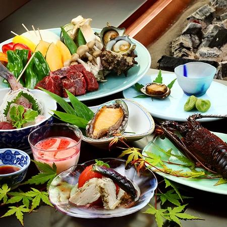 いろり料理の宿 喜多山旅館—kitayama—