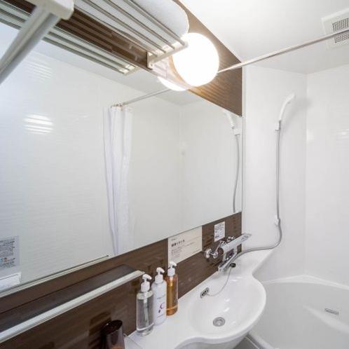 【Natural】お部屋の水道水は全て健康イオン水です♪/カラダに浸透しやすい健康イオン水でプルプル