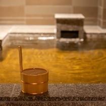 【Natural】拓聖の湯 源泉「しほろ温泉」健康促進・疲労回復・美肌効果などがございます。