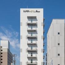 帯広駅から徒歩3分!ビジネス・観光に最適立地!