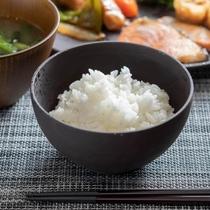 【Organic】北海道産の特別栽培米「ふっくりんこ」