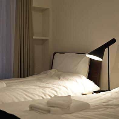 【早割り】3日前迄のご予約限定で20%OFF★笹塚駅1分の便利なアパートメントホテル♪コロナ対策中!