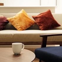 【客室イメージ】自宅のようにお過ごしいただけます。