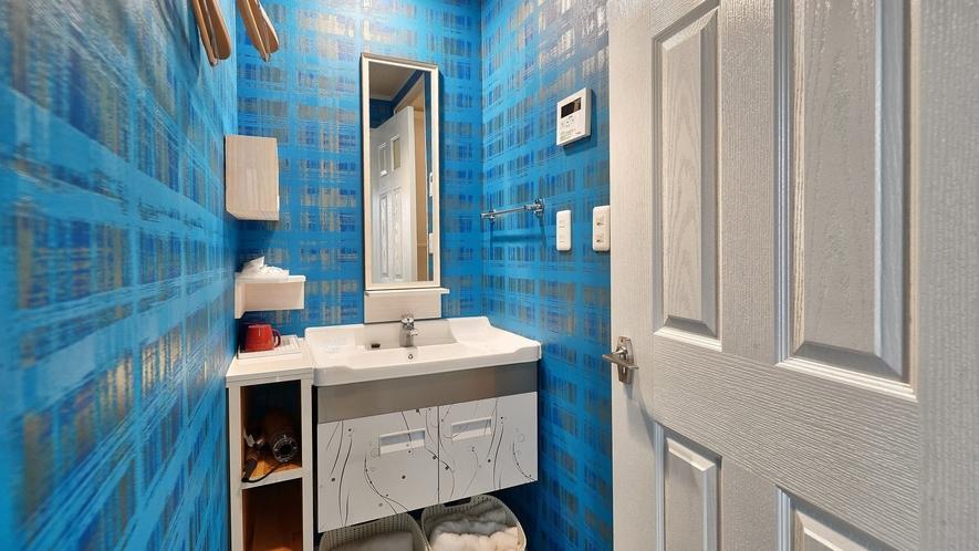 客室風呂(一例)