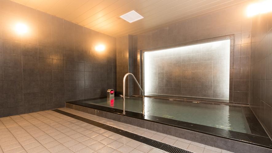 ≪大浴場≫ 女湯になります