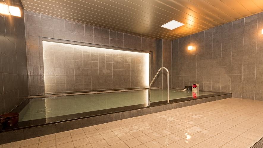 ≪大浴場≫ 男湯になります