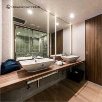 浴室(エグゼクティブ、ジュニアスイート)