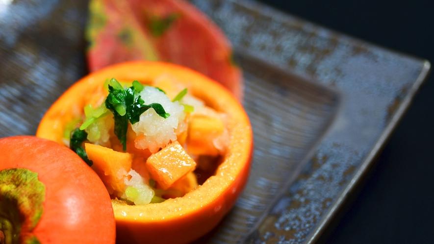 ・滋味深い自然派日本料理をお楽しみください