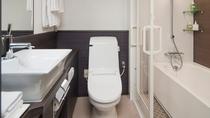 【スタンダードフロア】26階 憩(いこい)  バスルーム