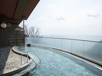 例・露天風呂2