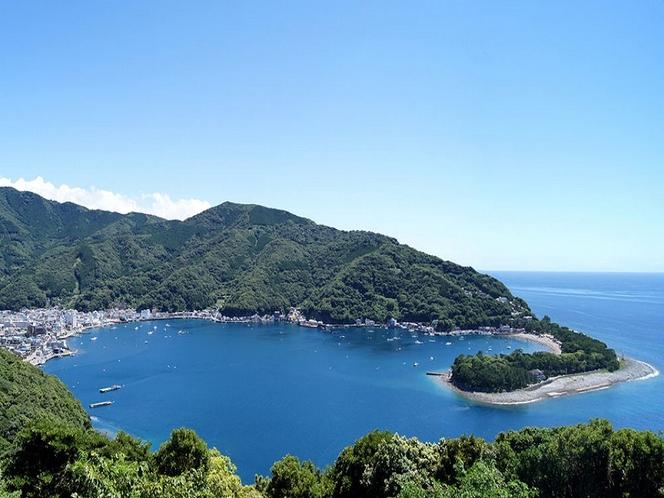 例・御浜岬