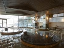 例・大浴場