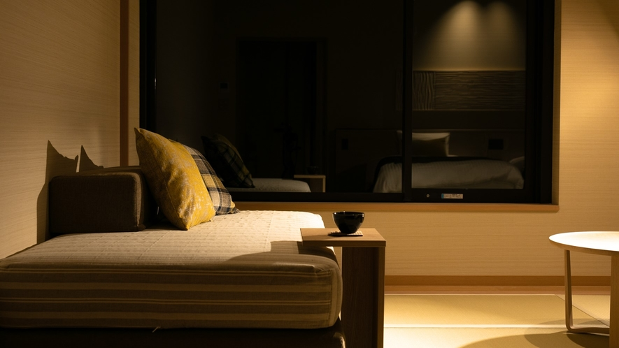 プレミアムフロア 客室イメージ