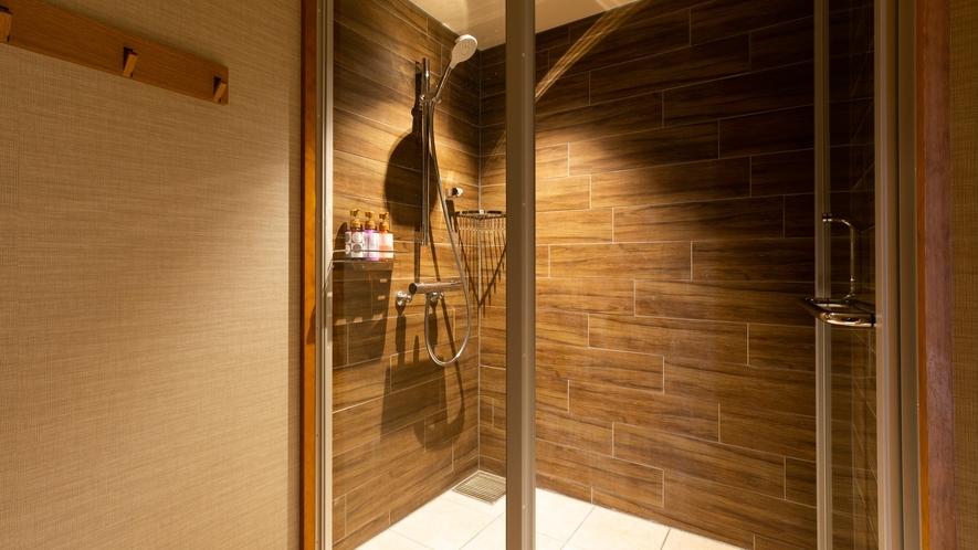 シャワールームイメージ