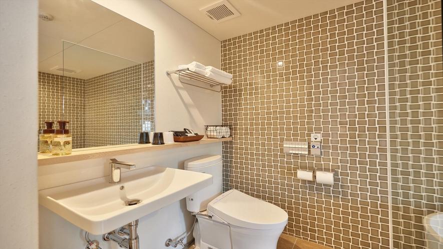 バスルーム_たーちのへや