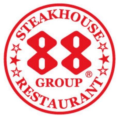 【さき楽55】【ステーキ88コラボ】オリジナルステーキセットorハンバーグステーキセット付プラン