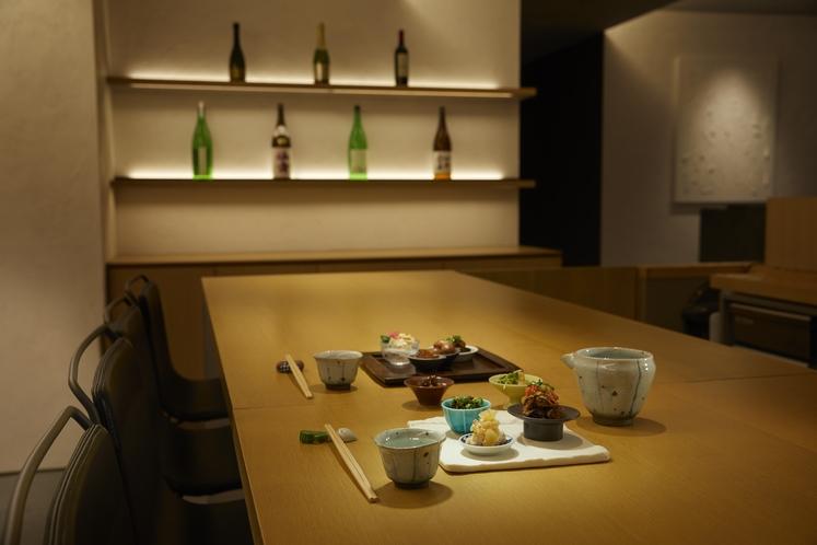 Sake-Bar
