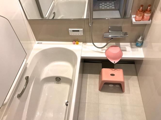 一階共同お風呂