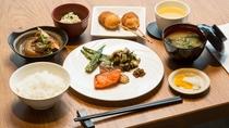 朝食イメージ(和食セットメニュー)