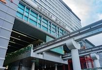 小倉駅まで徒歩13分の便利な位地にございます!
