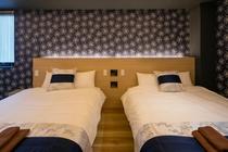 客室(4人部屋)