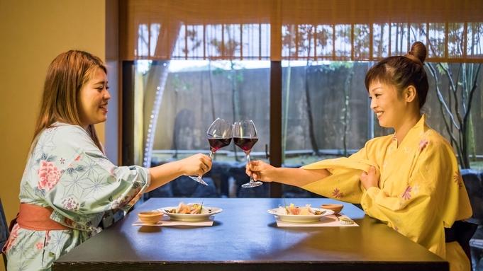 【記念日プラン】デザートプレート&ワンドリンク A5和牛「静岡そだち」のステーキ&炙り寿司を堪能