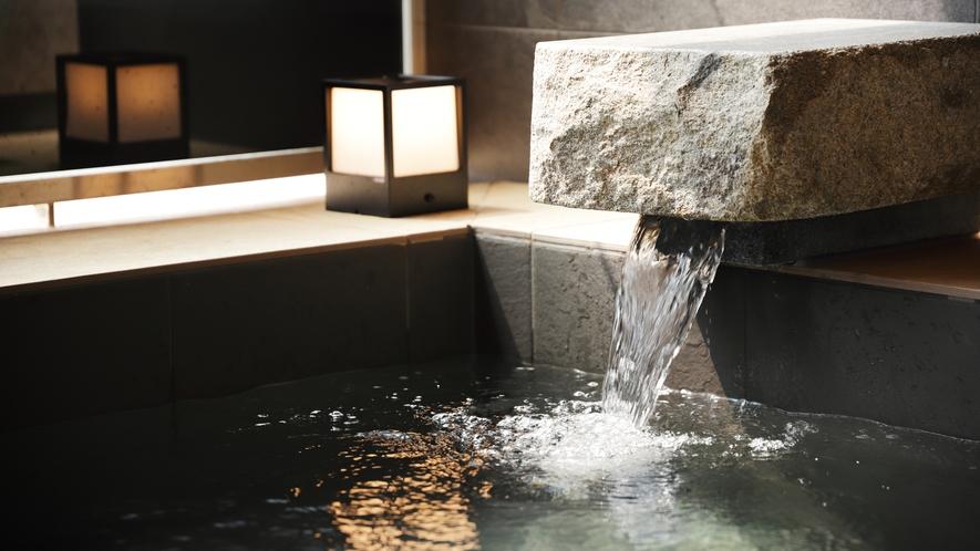 【基準値の7倍以上】高濃度ラジウム温泉で癒しのひと時を