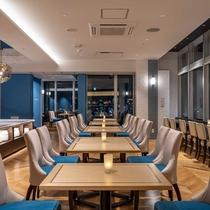 32階レストラン ラ・ステラ