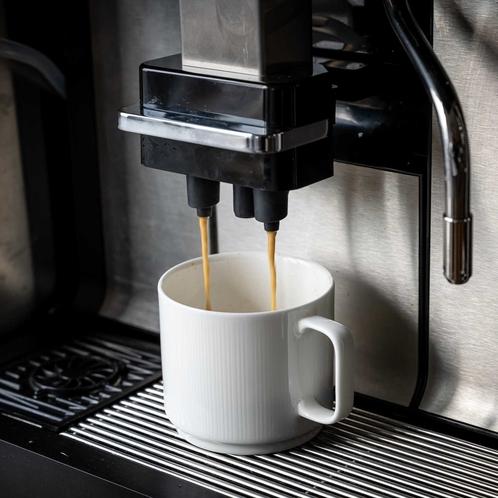 32階レストランにてナイトロコーヒーをご用意しております。