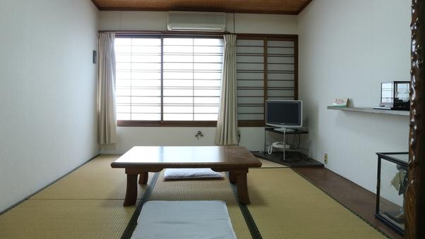 【禁煙】2階和室「竹」(バス・トイレなし)