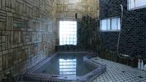 *【家族風呂①】貸切で利用できる家族風呂が2ヶ所ございます