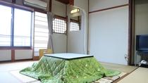 *【客室一例】2階客室(和室8畳)