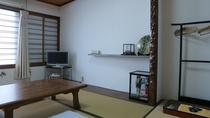 *【客室一例】2階客室「竹」(和室9畳)