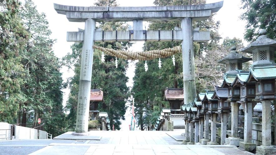 *【宝山寺】金運アップや良縁・縁結び、夫婦和合のご利益があります