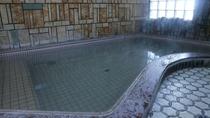 *【家族風呂①】人工温泉で湯ったり疲れをお取りください