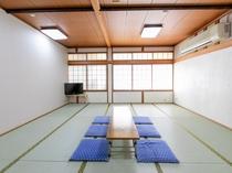 和室1~6人部屋(バス無し・トイレ無し)