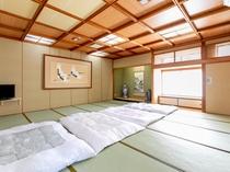 和室1~8人部屋(バス無し・トイレ無し)