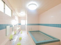 共用大浴場