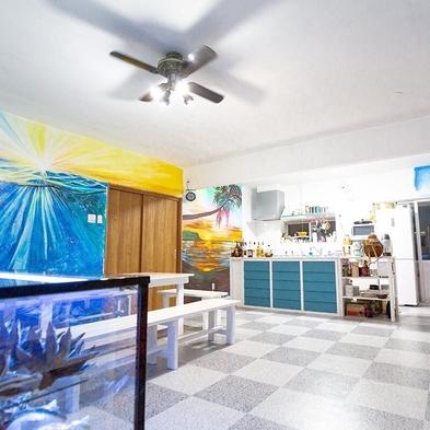 【個室※お一人様でもOK】家族・カップルにおすすめ★宮古島で気ままに過ごすスタンダードプラン