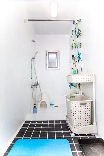 シャワールーム(男性)