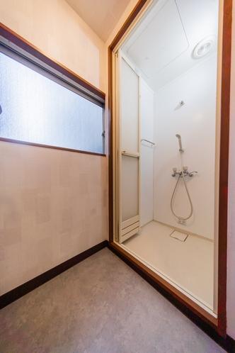 【2段ベッド×2台/シャワートイレ付】1~4名様利用