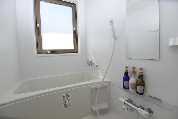 和洋室 風呂
