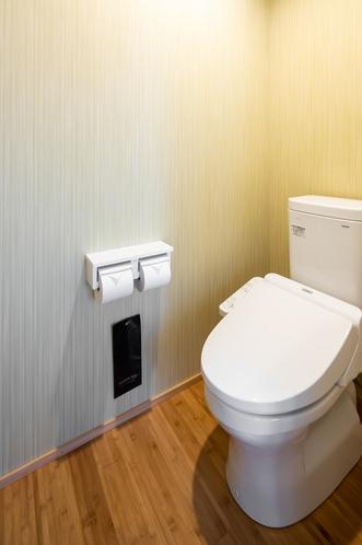 和洋室 トイレ