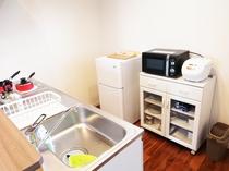 【テラスルーム】キッチン