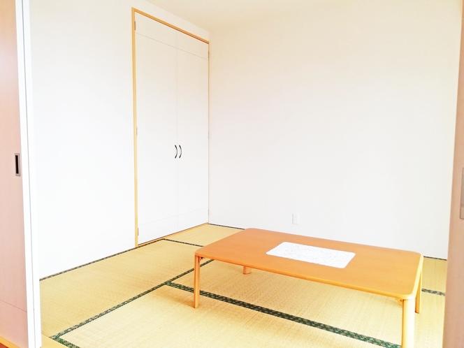 【テラスルーム】和室