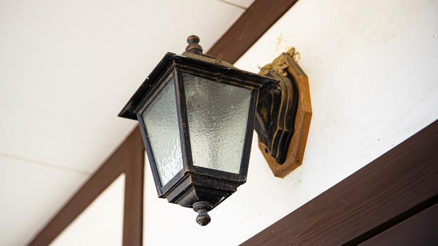 *【外観一例】ランプ