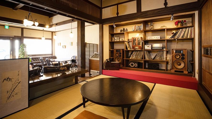 *【客室一例】和室1(1階)