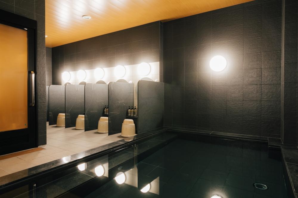大浴場(男性)